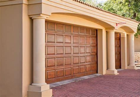puertas de garaje puertas de garaje modernas para proteger tu casa mejor