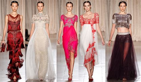 Fashion Week Trends 3 by Fashion Trends From All Around World New York Fashion