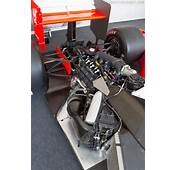 McLaren MP4/4 Honda  Chassis 1 2013 Goodwood