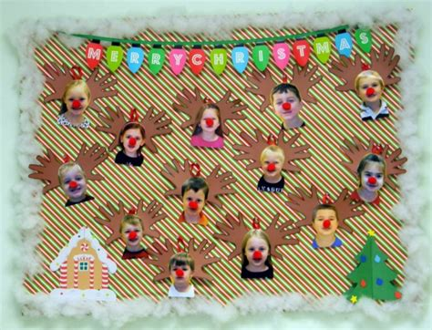 merry christmas class decoration merry bulletin board idea myclassroomideas