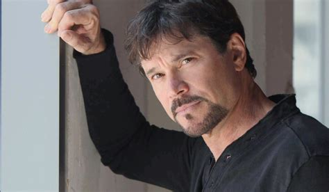 days of our lives who is leaving show days of our lives peter reckell leaves days as bo dies
