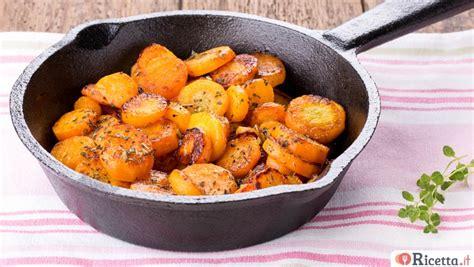 come cucinare le carote in padella ricetta torta camilla di carote consigli e ingredienti