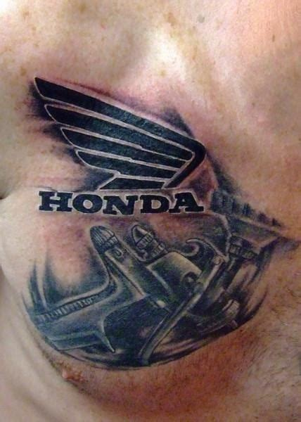 honda tattoos honda wing tattoo designs tattooic