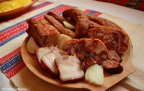 romani cucine traditions
