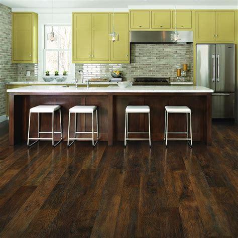 Shop Pergo MAX 6.14 in W x 3.93 ft L Lumbermill Oak