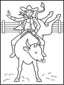 western coloring pages cowboy western coloring page coloring home