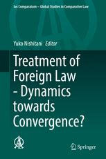 convergence foreigner books conflict of laws net news and views in