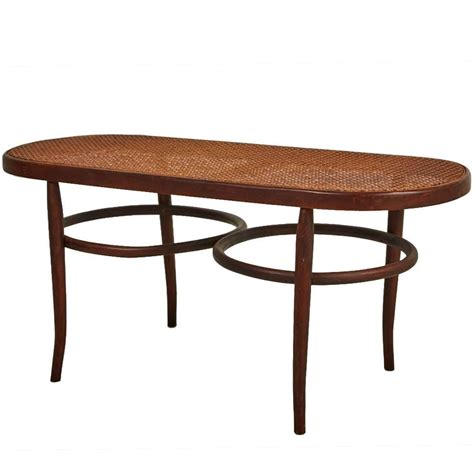 thonet bench thonet bentwood bench for sale at 1stdibs