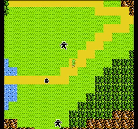 Emuparadise Zelda 2 | zelda ii the adventure of link usa rom