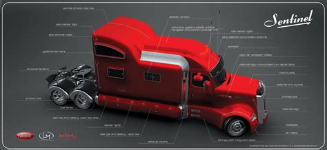 concept semi truck related keywords suggestions for peterbilt trucks