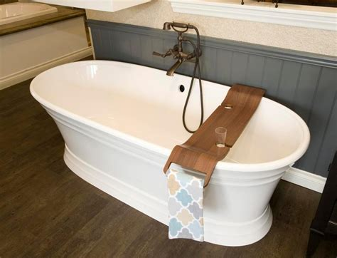 bathtubs orange county freestanding tubs and bigger showers are changing bathroom