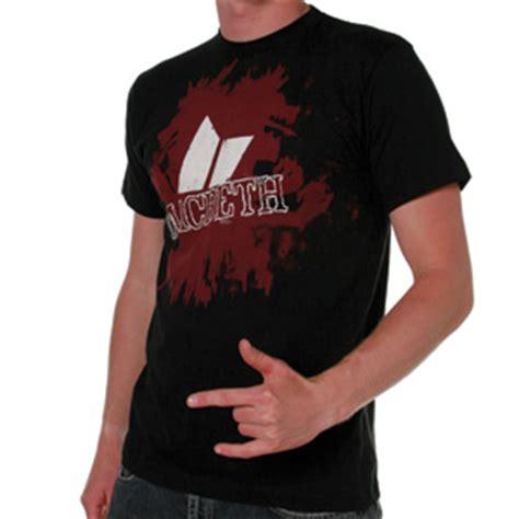 T Shirt Macbeth California Usa macbeth clothing