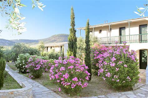 aeria mobile hotel aeria thassos grecja wczasy opinie itaka