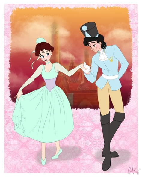 Stelan Balet Princess i ll always come back to you by julibee on deviantart