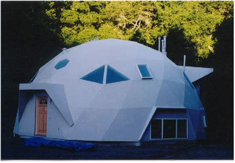 Small Dome Home Kits Dome Home Photos Completed Dome Homes Dome Photos Dome
