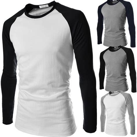 Tshirt Slevee Kaos Lengan Panjang Nike Keren 5 white and black sleeve shirt artee shirt