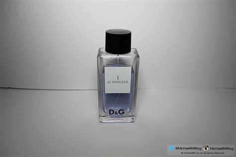 number 1 mens cologne 2014 d g le bateleur number 1 by dloce and gabbana review