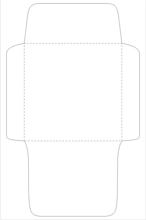 printable envelope template pdf cute envelope template printable www imgkid com the