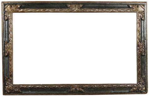 cornici argento cornice in legno intagliato dipinto con decorazioni a