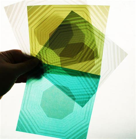 Modern Origami Paper - octagon origami paper 8 sheets medium 5 inch squares