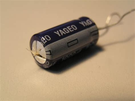 fungsi kapasitor electrolytic cara kerja dan fungsi kapasitor pada alat elektronik asikberinfo