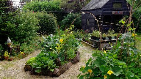 my herb garden bealtaine cottage