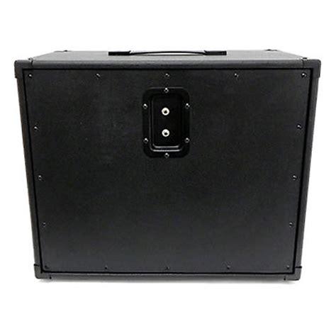 empty 12 inch guitar speaker cabinet 1x12 guitar speaker cab empty 12 quot cabinet black tolex