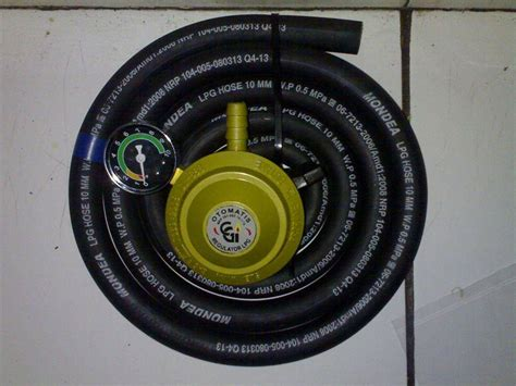 Selang Gas Winngass 1 8 M Selang Regulator Lpg Winngas 1 8 L jual regulator winn gas sle 888 m gold selang lpg 500 psi