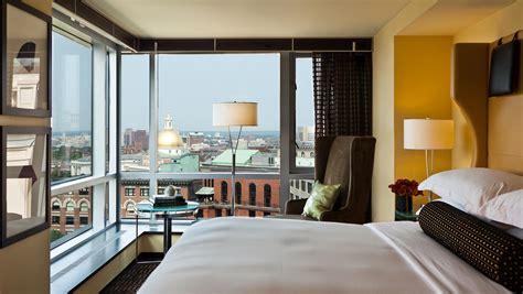 best hotels in boston ma boston hotels kimpton nine zero hotel
