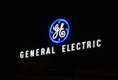 g e general electric company nyse ge general electric