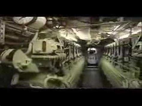 how close did german u boats get to america inside a uboat youtube