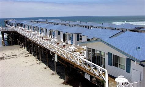Crystal Pier Hotel Cottages Sandiego Com The Cottages San Diego California