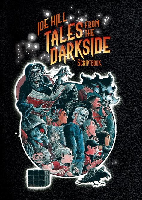 Tales From The Darkside by Joe Hill S Terrifying Scripts For Tales From The Darkside