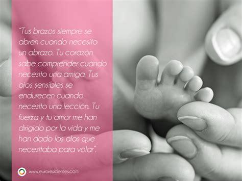 imagenes y palabras para una madre frases para la madre
