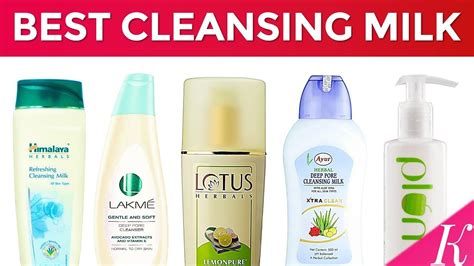 Detox Cutting Out Dairy Stomach by 9 Best Cleansing Milk In India With Price For Different