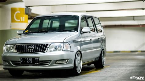 Stir Toyota Kijang 2000 gettinlow wahyu priyanto 2000 toyota kijang lgx