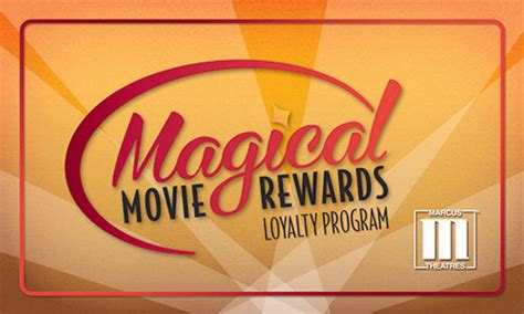 Marcus Theatre Gift Cards - waukesha movie theatre marcus theatres