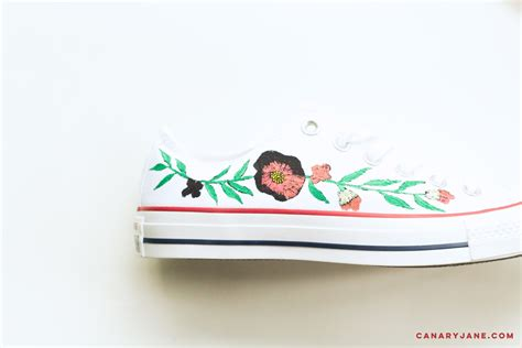 diy floral shoes diy floral shoes 28 images iron on floral patterned