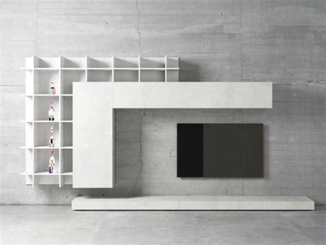 moderne wohnwände die moderne wohnwand im wohnzimmer exklusive ideen