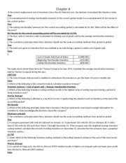 section 332 statement analysis draft mgmt 200 exam ii falll3 name section true