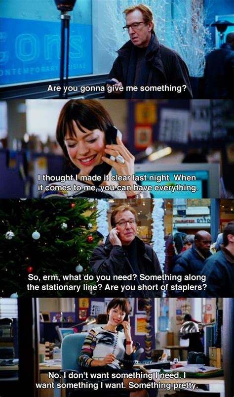 film quotes love actually love actually movie quotes quotesgram