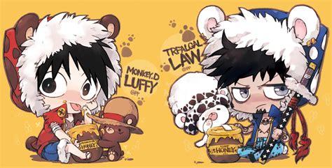imagenes kawaii de luffy kawaii one piece gold