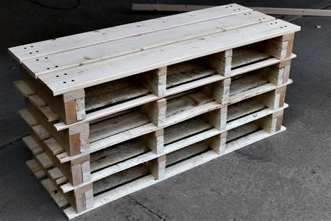 diy shoe rack bench diy pallet shoe storage bench home sweet home projects