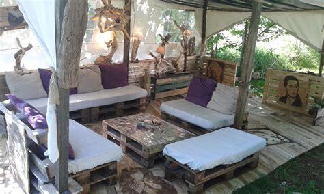 canapé salon de jardin best faire salon de jardin avec des palettes pictures