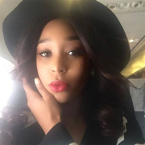 celebrity queen instagram mzansi s instagram queen minnie dlamini