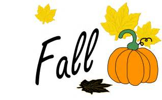 Image result for fall clip art