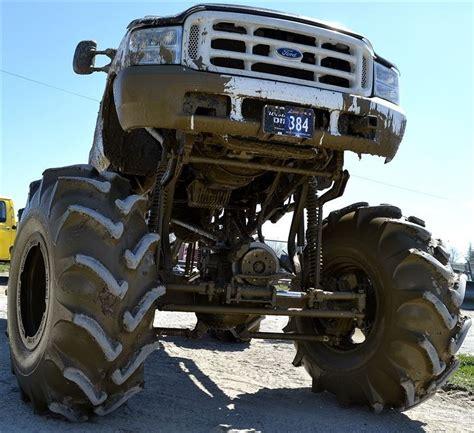 ford mega truck 1999 ford f 350 xlt diesel mega truck for sale