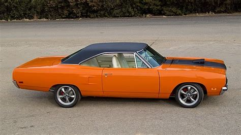 cochera clasicos 1970 plymouth road runner 440 430 hp 4 speed plymouth