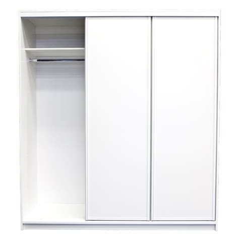 Bunnings Wardrobe Doors by Bedford 2000 X 1790 X 595mm 3 Door Wardrobe Unit I N