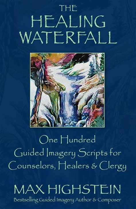 guided imagery scripts  counselors healers clergy